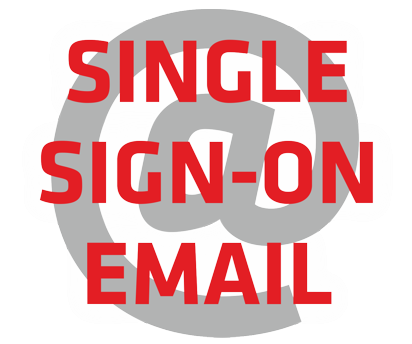 SINGLE SIGN-ON EMAIL